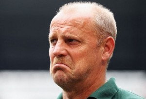 Thomas Schaaf Batal Tukangi West Bromwich Albion