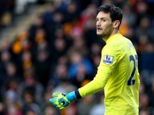 Hugo Lloris Ingin Gabung Arsenal