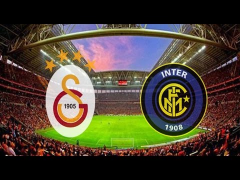 Galatasaray VS Inter Milan