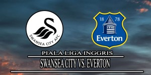 Swansea City vs Everton