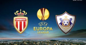 AS Monaco vs Qarabag