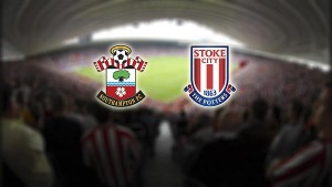 Southampton vs Stoke City