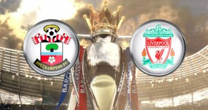 Southampton vs Liverpool