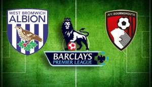 West Brom vs AFC Bournemouth